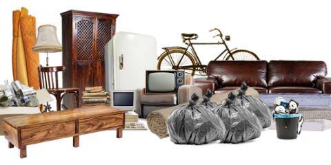 Furniture removal, Manhattan, New York