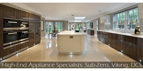 Just Appliance Repair High End Home Appliance Repairs