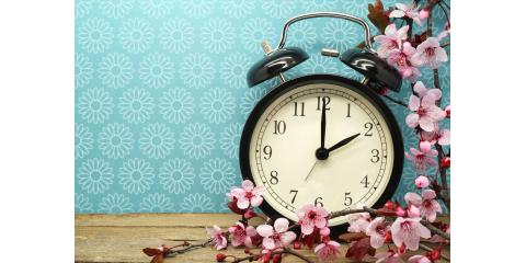 "Just Appliance Repair, Poughkeepsie, NY: It's Time To ""Spring Forward"" Once Again, Poughkeepsie, New York"