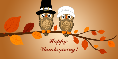 Just Appliance Repair Wishes You A Happy Thanskgiving, Poughkeepsie, New York
