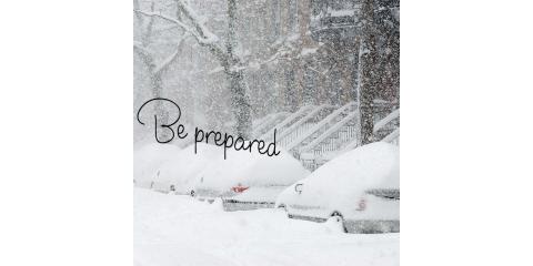 Just Appliance Repair, Poughkeepsie,NY: Blizzard Warning, Poughkeepsie, New York