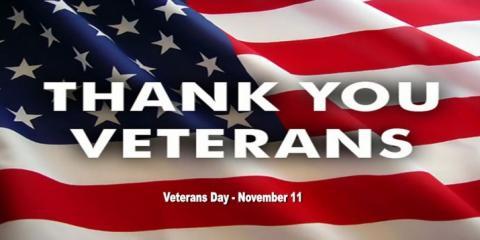 Just Appliance Repair: Veteran's Day, Poughkeepsie, New York