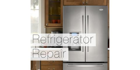 Just Appliance Repair: Refrigerator Maintenance Tips, Poughkeepsie, New York