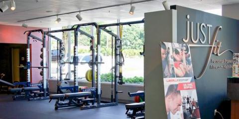 Just Fit, Fitness Centers, Health and Beauty, Charlotte, North Carolina