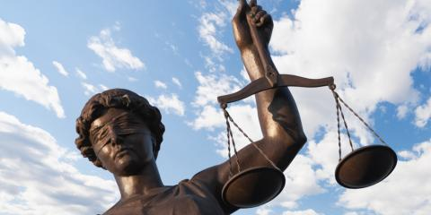 Why You Need a Criminal Defense Attorney With Strong Beliefs on Your Side, Beacon, New York