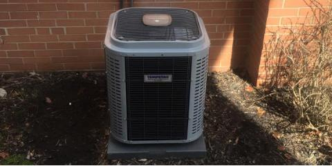 Get Ready for the Summer with Air Conditioning Maintenance from Just Right Heating And Cooling Ltd., Goshen, Ohio