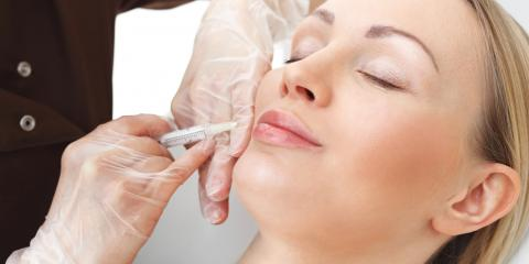What's the Difference Between Botox® & Juvederm®?, Lake Worth, Florida