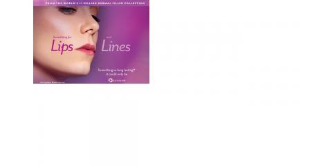 Rejuvenate your Lips, Smile Lines & Cheeks JUVÉDERM® $200Off, Lake Worth, Florida