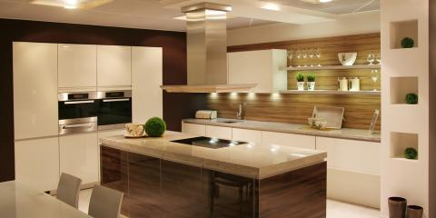 Top 3 2017 Trends in Kitchen Cabinets, Murrysville, Pennsylvania