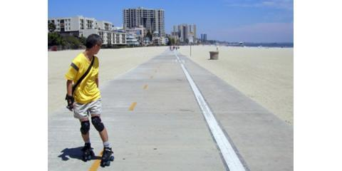 Planning to Roller Skate Outdoors? Take The Necessary Precautions to Stay Safe in The Sun!, Indian Trail, North Carolina