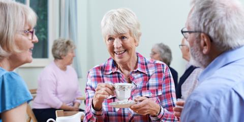 Why You Should Send Your Aging Loved One to Adult Day Care, Kahului, Hawaii