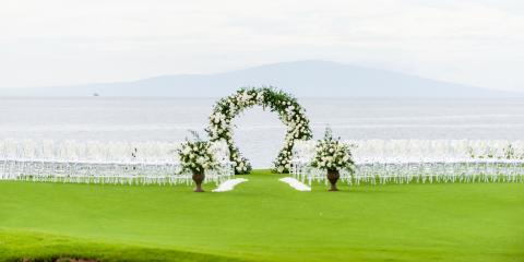 Why Hire a Planner for Your Destination Wedding?, Kahului, Hawaii