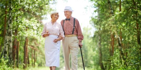 How to Inspire Senior Physical Activity in Adult Day Care, Kahului, Hawaii