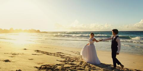 When Is the Best Time to Get Married in Hawaii?, Kahului, Hawaii
