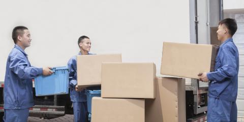 5 Tips to Make Your Moving Company's Job Easier, Kahului, Hawaii