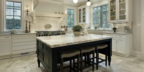 5 Island Shapes to Consider During Kitchen Remodeling, Kahului, Hawaii