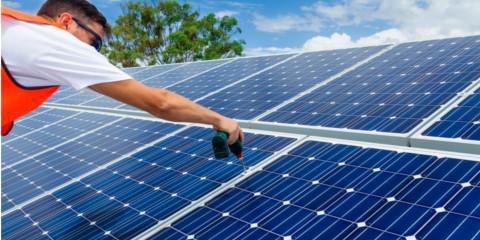 Energy Company Answers 4 FAQs About Solar Panels, Kahului, Hawaii