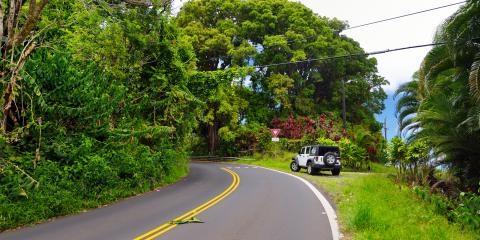 5 Must-Know Road to Hana Etiquette Rules, Kahului, Hawaii
