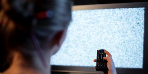 Why You Should Buy Extended Warranty Plans for TVs, Kahului, Hawaii