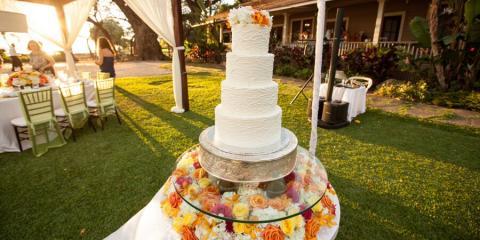 4 Tips on Choosing the Perfect Wedding Cake, Kahului, Hawaii