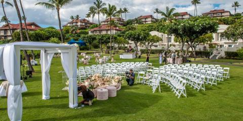 What to Consider When Setting a Time for Your Wedding, Kahului, Hawaii