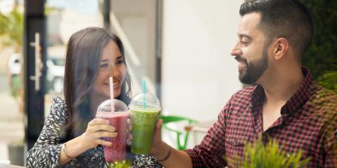 7 Jamba Juice®  Smoothies to Try This Summer, Kahului, Hawaii