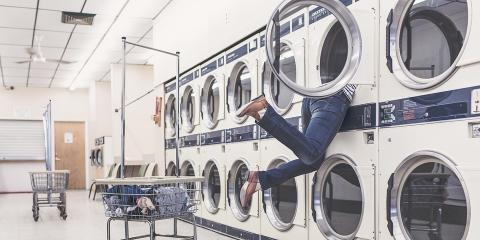 5 Common Laundry Equipment Repairs , Koolaupoko, Hawaii
