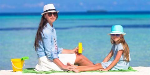 ​3 Sun Protection Facts From Hawaii's Dermatologists at Kenner Dermatology Center, Koolaupoko, Hawaii