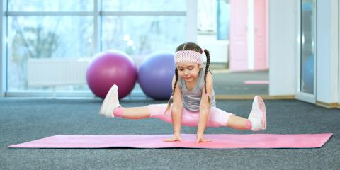 3 Benefits of Starting Gymnastic Classes at a Young Age, Koolaupoko, Hawaii