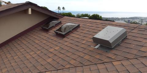 5 Questions to Ask When Hiring an Oahu Roofing Contractor, Koolaupoko, Hawaii