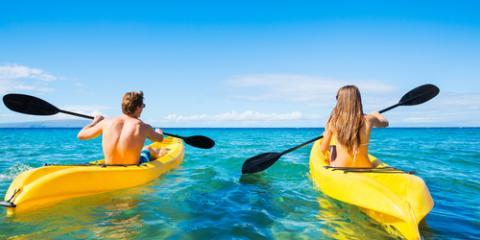 4 Reasons to Kayak to the Mokulua Islands, Koolaupoko, Hawaii