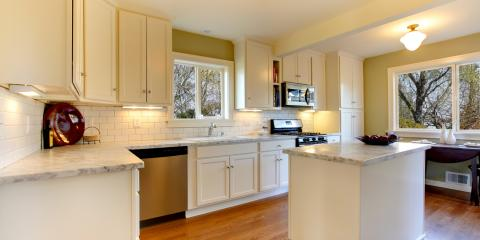 5 Ways to Design Your Kitchen Around White Marble Countertops, Koolaupoko, Hawaii