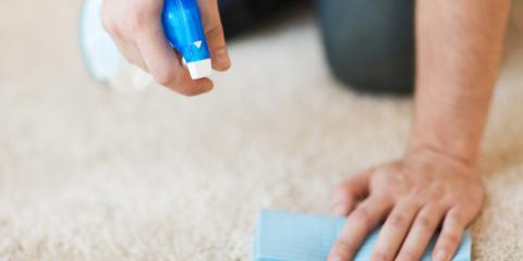 Carpet Care Experts Explain 3 Types of Unexpected Grime Hiding in Floors, Koolaupoko, Hawaii