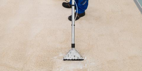 What to Know About Emergency Carpet Cleaning, Koolaupoko, Hawaii
