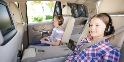 The 3 Biggest Benefits of Installing DVD Players In Your Car, Koolaupoko, Hawaii