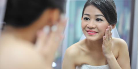 The Ultimate Wedding Cosmetic Treatment Timeline, Koolaupoko, Hawaii