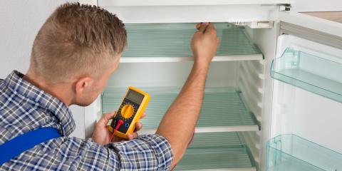 3 Reasons to Hire an Experienced Appliance Repair Technician, Koolaupoko, Hawaii