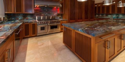 3 Tips for Matching Kitchen Countertops, Koolaupoko, Hawaii