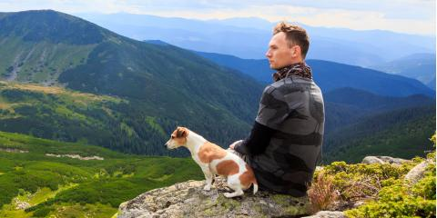 5 Ways to Make the Most of Your Pet's Last Days, Koolaupoko, Hawaii