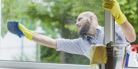 Hard to Reach Windows? Schedule Cleaning Before the Holidays, Koolaupoko, Hawaii