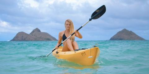 5 Activities for Your Hawaii Vacation, Koolaupoko, Hawaii