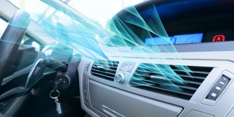 3 Issues That Require Car Air Conditioning Service, Kailua, Hawaii