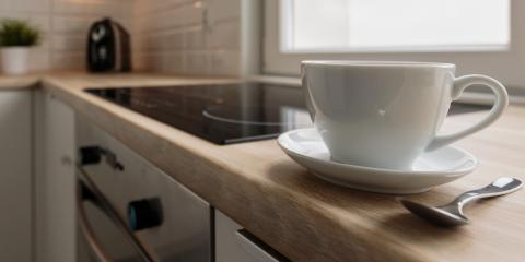 How to Care for Your Wooden Countertops, North Kona, Hawaii