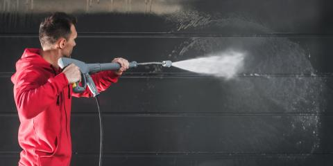 3 Reasons to Power Wash Your Home Before Painting, Kailua, Hawaii