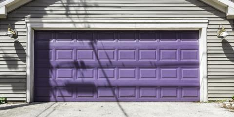 3 Garage Door Trends to Upgrade Your Home, Kailua, Hawaii