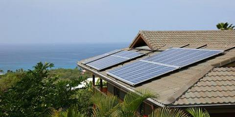 P.A. Harris Electric Explains How Hawaii Is Leading the Way in Solar Energy, Kailua, Hawaii