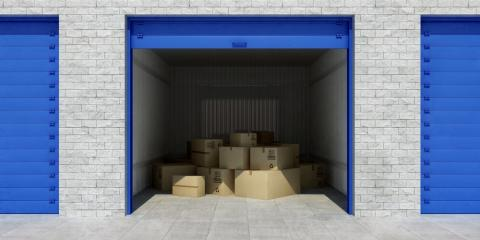 How to Keep Fragile Items Safe in a Storage Unit: Part 2, Kailua, Hawaii