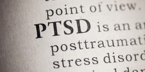Everything You Need to Know About PTSD Counseling, ,