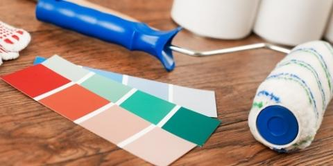 5 Tips to Choosing Interior Painting Colors for the Home, Kailua, Hawaii