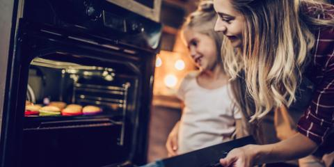 What to Look for in Kitchen Appliances as a New Homebuyer, Kailua, Hawaii